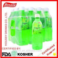 F-Houssy shrink wrap aloe vera drinking gel