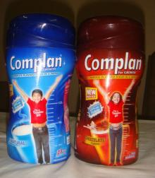 COMPLAN DRINK