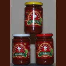 FAMILIANO 20% - 22% tomato paste 320g