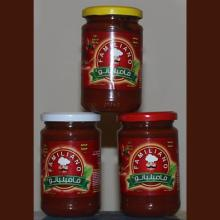 FAMILIANO 100% Natural Tomato paste