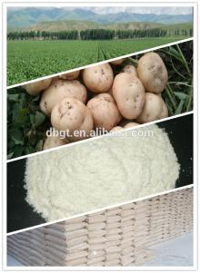 potato starch packing 25 kg bag