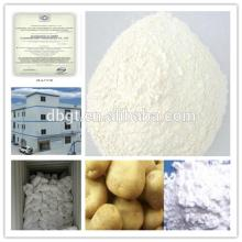 2014 high quality potato modified tapioca starch/maize corn starch with price as a wholesale supplie