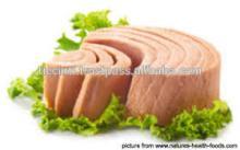 canned skipjack light meat tuna chunks