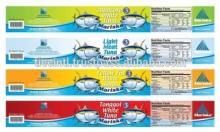 light Chunks Tuna Canned