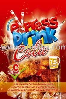 Instant Powder Drink COLA
