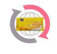 Romega wafer lemon65gr