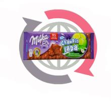 Milka champio iada 300 gr
