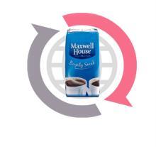 MAXWELL  HOUSE  CAFFE