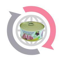Sidi Daoud - Tuna Fillet in Olive Oil Extra Virgin BIO 160g