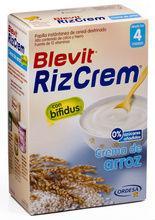 Baby cereal Rice cream symbiotic
