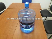 spain mineral water