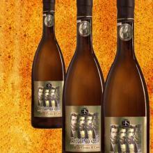 Cava Cream 15% Vol. 700cc Bottle