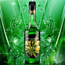 Absinthe Royal Canabis  Drink  60% Vol. 700cc