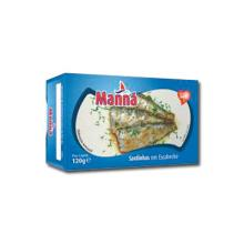 Canned Sardines in Pickling Sauce 120g