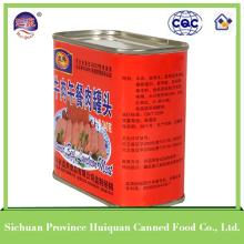 2014 High Quality New Design oem brands beef products canned