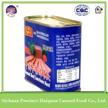 wholesale from china  canned   meat   products  beef luncheon  meat