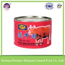 buy wholesale direct from china canned meat products curry beef