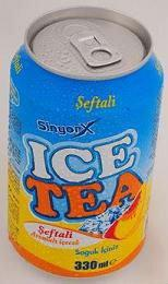 FOODIE ICE TEA