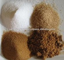 Refined Sugar Icumsa 45 in 50 kg bags