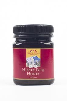 Nelson Honeydew Honey (NZ New Zealand Manuka) 250g/500g/1kg