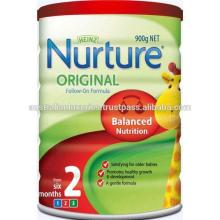 HEINZ Nurture Original Follow-on Formula 2 900g Baby Health ( Balance d  Nutrition ) 6+ months
