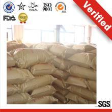 GMP Certified Food grade vital wheat gluten 75% meal