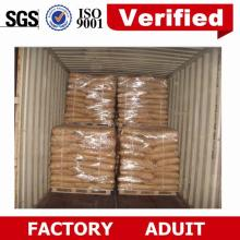 Compliance with standars Halal Kosher ISO FDA China food grade vital meal wheat gluten 75%