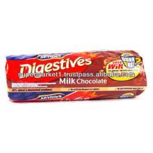 McVitie's Milk Chocolate Digestives - Biscuit