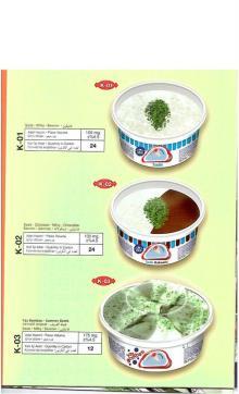 Kahramanmaras Ice Cream Manufacturers Exporters Producers  Turkey   Turkey  Hazelnut Ice Cream Turkish I