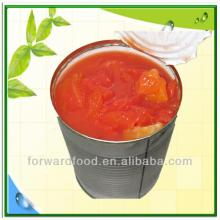 Wholesale canned chopped tomatoes