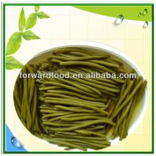 Canned Chinese style green beans