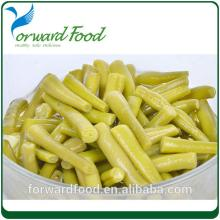 High quality canned green beans fresh