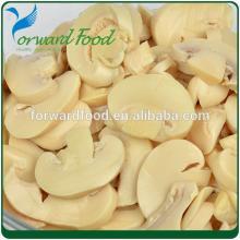 2014 new crop HOT SALE tinned mushroom slices