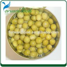 400g  fresh   green   peas  for sale in tin