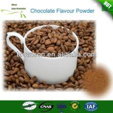 Hot sale  Chocolate   Flavour   Powder