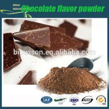 Dark Chocolate Powder,Chocolate Flavour Powder for bakery