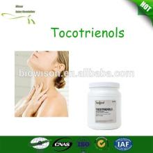 Wholesaler Supply Tocotrienols powder 98% /Factory price vitamin e tocotrienols