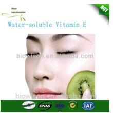 Water-soluble Vitamin E Acetate powder,7695-91-2