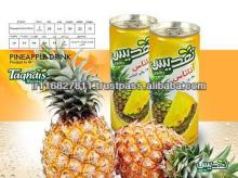 canned   pineapple   juice