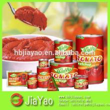 tomato paste sachet tomato paste