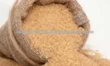 RAW BROWN SUGAR ICUMSA