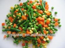 high quality Canned Mixed Vegetables in tin/glass jar