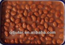 Canned broad beans/ fava beans/ foul medames