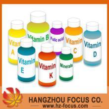 Mixed tocopherols concentrate (Vitamin E)