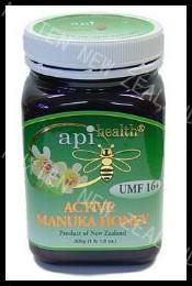 honey _new zealand  honey _ Manuka   Honey _ Manuka   Honey   UMF  16+ - 500g
