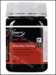 New Zealand Honey_Manuka Honey_Comvita UMF 10+ Manuka Honey (500g)