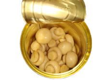 Canned Mushroom (Whole Button)