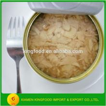 Canned Tuna in Oil/ in Brine /In sauce