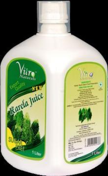 Karela (Bitter Gaurd) juice