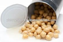 New crop ethiopian Garbanzo canned chickpeas , Top grade canned Chickpeas , Afghani kabuli Chicken p